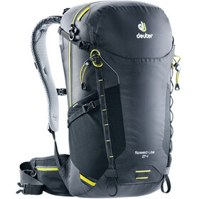 Deuter Speed Lite 24 Rygsæk sort